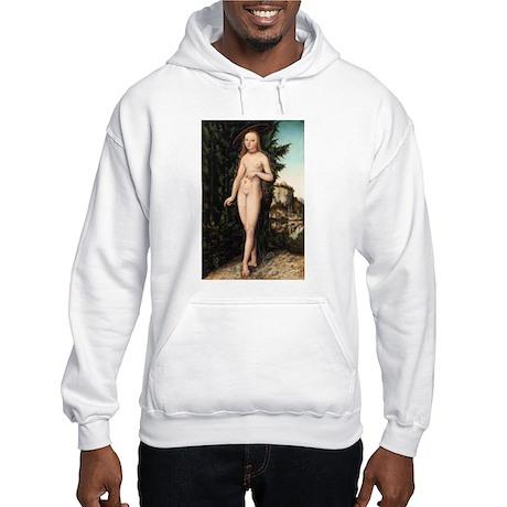 91.png Hooded Sweatshirt