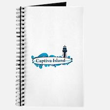 Captiva Island - Surf Design. Journal