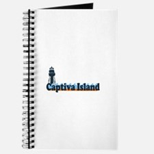 Captiva Island - Lighthouse Design. Journal