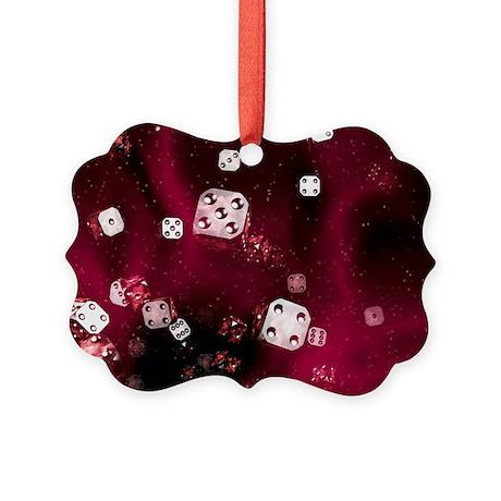 Random universe - Picture Ornament