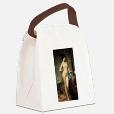 75.png Canvas Lunch Bag