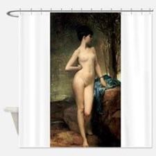 75.png Shower Curtain