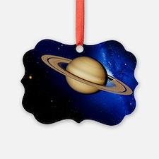 Saturn - Ornament