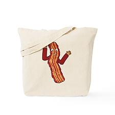 Bacon Buddy Tote Bag