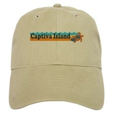 Captiva Island - Beach Design. Cap