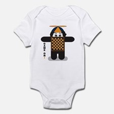 Chess Infant Bodysuit