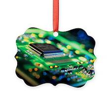 Circuit board - Ornament