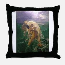 59.png Throw Pillow
