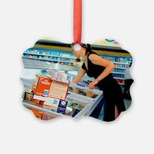 Intelligent labels - Ornament