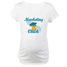 Marketing Chick #3 Shirt