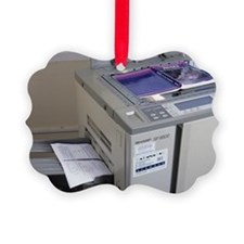 Photocopier - Ornament