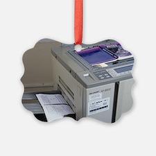 Photocopier - Ornament