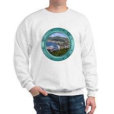St Thomas Porthole Sweatshirt