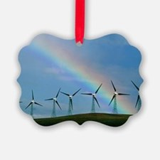 Wind farm - Ornament