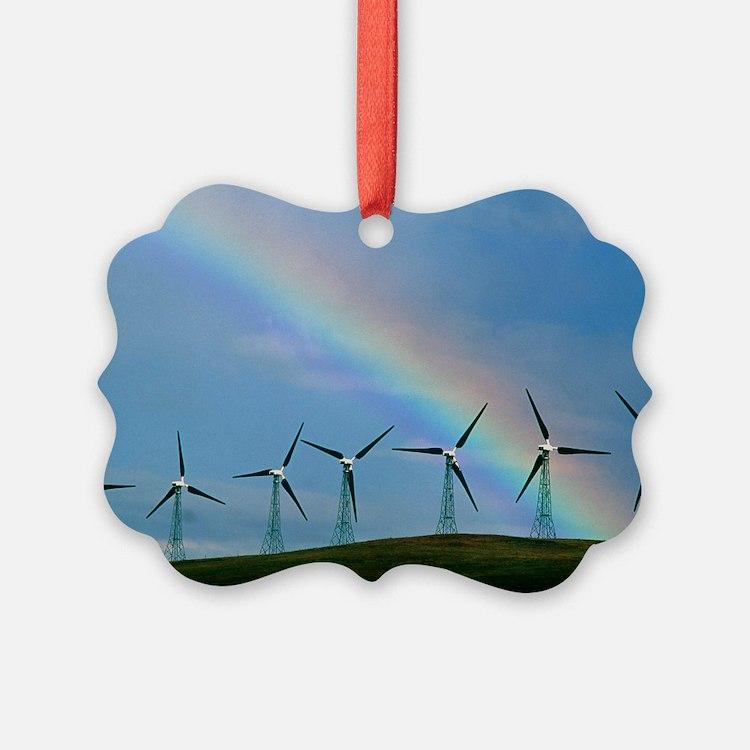 Wind farm - Ornament