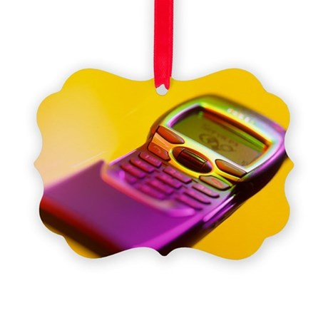 WAP mobile telephone - Picture Ornament