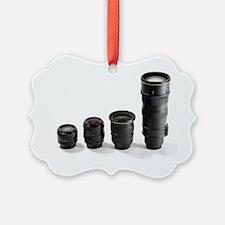 Camera lenses - Ornament