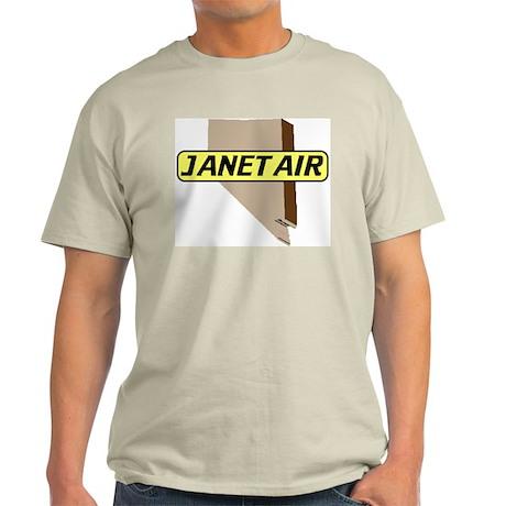 Janet Air Light T-Shirt