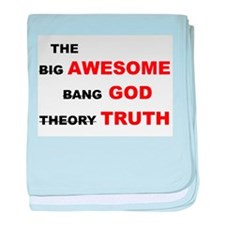 THE AWESOME GOD TRUTH / The Big Bang Theory baby b