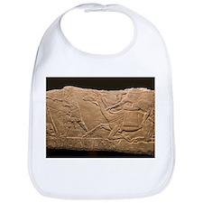 Assyrian Relief - Bib