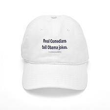 Real Comedians Baseball Cap