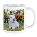 Presto with Sunflowers 2-Mug