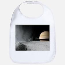 Enceladus, artwork - Bib