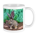 Fezzik in the Woods-1 Mug
