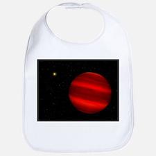 Gliese 229 system, artwork - Bib