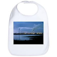 Oil sands refinery, Canada - Bib