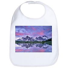 Mount Assiniboine, Canada - Bib