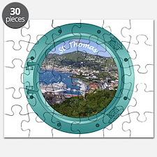 St Thomas Porthole Puzzle