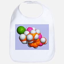 Painkilling drug molecule - Bib
