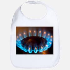 Propane burner - Bib