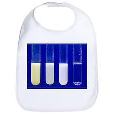Silver halide precipitates - Bib