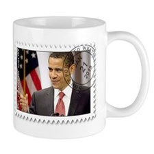 Obama Inauguration 2013 Mug