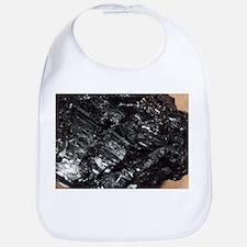 Anthracite coal - Bib