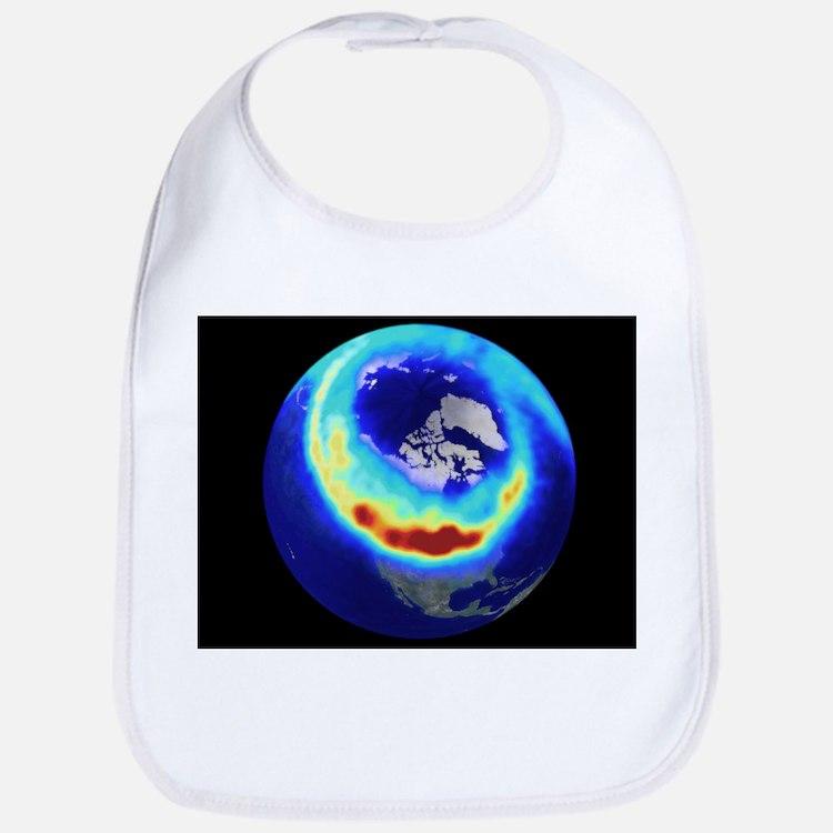 Aurora from space - Bib