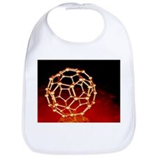 Buckminsterfullerene molecule - Bib
