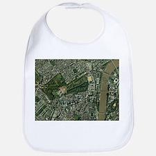 Central London, aerial view - Bib