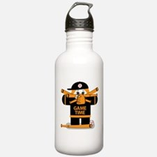 Game Time Water Bottle