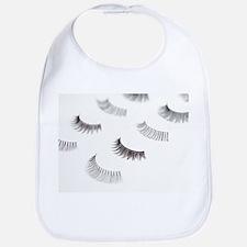 False eyelashes - Bib