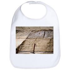 Cross-bedded sand layers - Bib