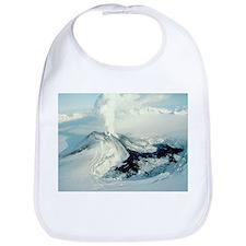 Eruption of Veniaminof volcano, Alaska - Bib