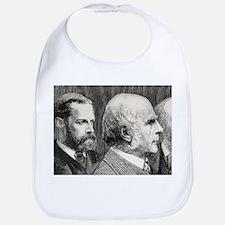 Francis Darwin and Francis Galton - Bib