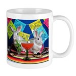 Tiggy and Beatrix Celebrate Cinco de Mayo Mug