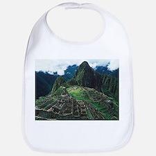 Machu Picchu - Bib