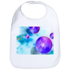 Nanoparticles, artwork - Bib