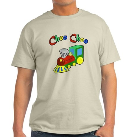 Choo Choo Light T-Shirt