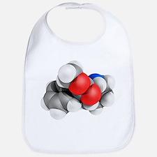 Ritalin molecule - Bib